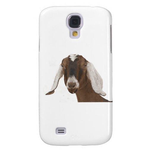 Nubian Galaxy S4 Case