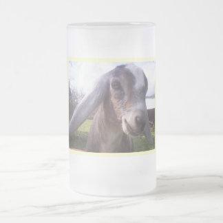 Nubian Dairy Goat Kid Mug