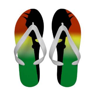 Nubian Generation Flip-Flops