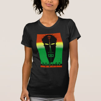 Nubian Generation TRIBE VIBE T-Shirt