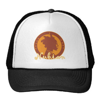 Nubian Hat