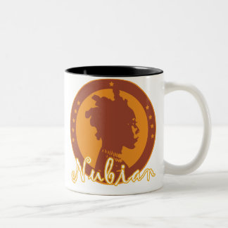 Nubian Mug