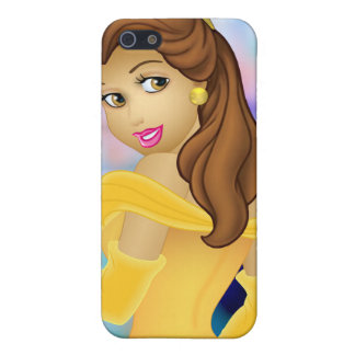 Nubian Princess 4 Case For The iPhone 5