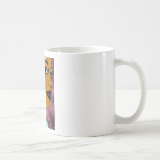 Nubian Queen Coffee Mug