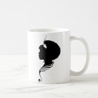 Nubian Queen mug
