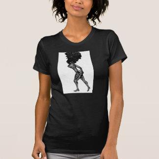 nubian queen t shirts