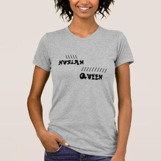 Nubian, Queen, \\\\\\\\\\, ////////// Tee Shirts