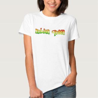 Nubian Queen Tshirt