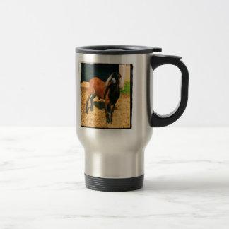 Nubian Travel Mug