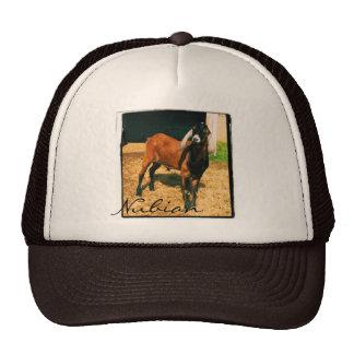 Nubian Trucker Hat
