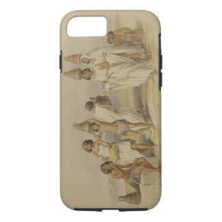 "Nubian Women at Kortie on the Nile, from ""Egypt an iPhone 7 Case"