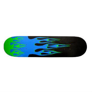 Nuclear Burn Skateboard