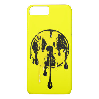 Nuclear meltdown iPhone 8 plus/7 plus case