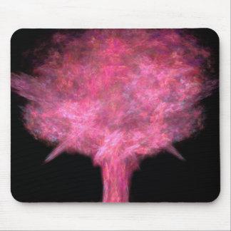 Nuclear Mushroom Cloud mousepad