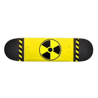 Nuclear Skateboard