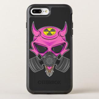 Nuclear War Hellion OtterBox Symmetry iPhone 8 Plus/7 Plus Case