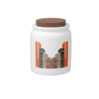 NUMBER1 NumberONE Encourage Achievement Candy Jars