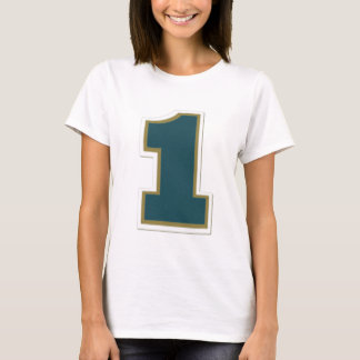 Number1 T-Shirt