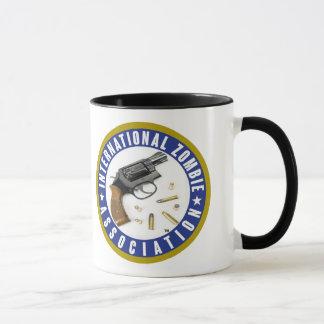 Nun Zombie Killer Mug