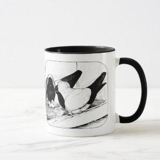Nuns 1980 mug