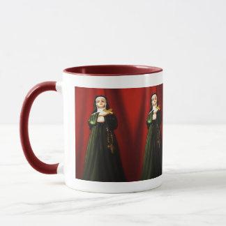 Nuns Mug