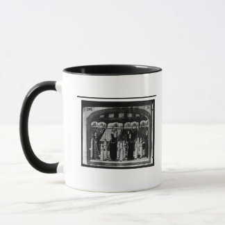 Nuns tending the sick at the Hotel Dieu Mug