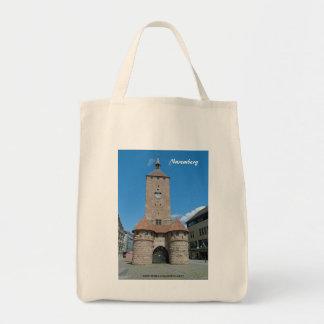 Nuremberg Canvas Bag