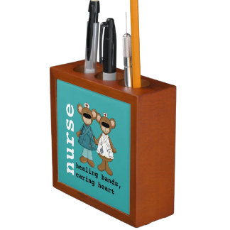 Nurse Appreciation Gift Desk Organizer Desk Organiser