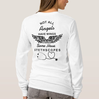Nurse Stethoscope Nurse T-Shirt