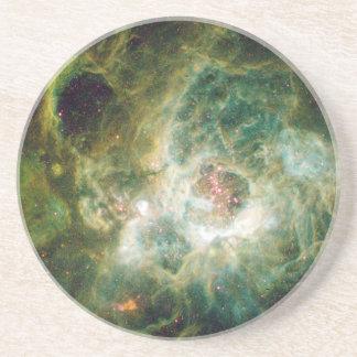 Nursery of New Stars - GPN-2000-000972 Beverage Coaster