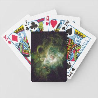 Nursery of New Stars - GPN-2000-000972 Bicycle Poker Deck