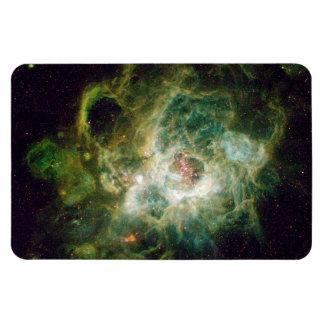 Nursery of New Stars - GPN-2000-000972 Rectangular Photo Magnet