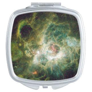 Nursery of New Stars - GPN-2000-000972 Travel Mirrors