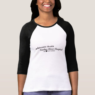 Nurse's Day / Raglan T-Shirt