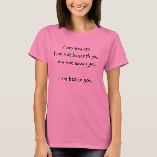 Nurses rock. And here's why. T-Shirt