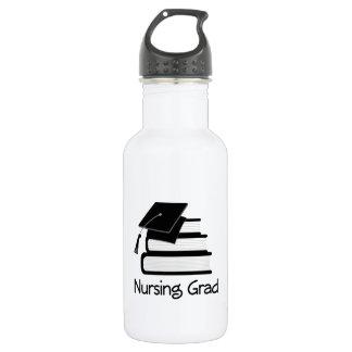Nursing Graduate 2014 532 Ml Water Bottle