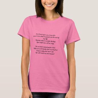 Nursing Student Mom T-Shirt