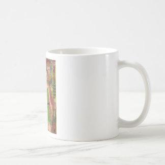 Nut Brown Fairy cropped.jpg Basic White Mug