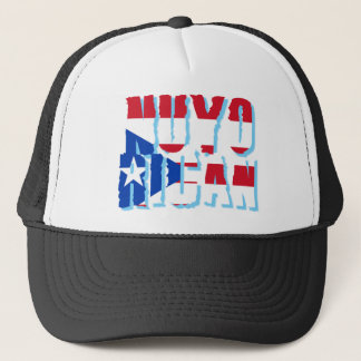 Nuyorican Trucker Hat