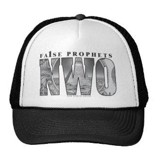 NWO hat