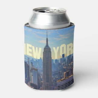 NYC Skyline Empire State Building World Trade 2C L