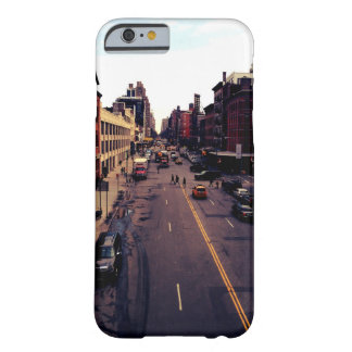 NYC Streets Barely There iPhone 6 Case