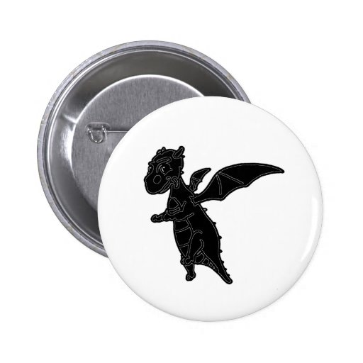 Nyte Pinback Buttons