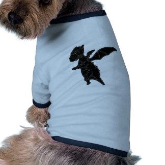 Nyte Dog Tee Shirt