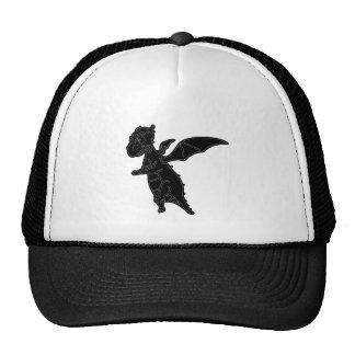 Nyte Mesh Hats