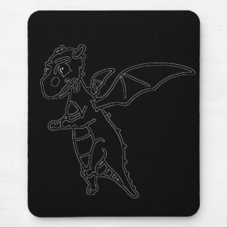 Nyte Mouse Pad