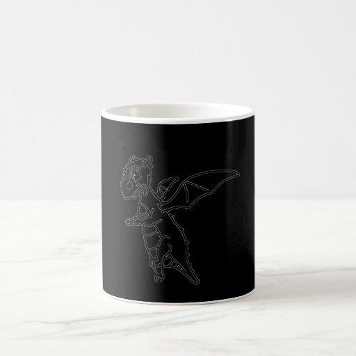 Nyte Coffee Mugs