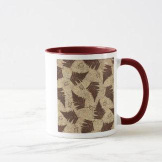 NZ Fern Coffee Mug