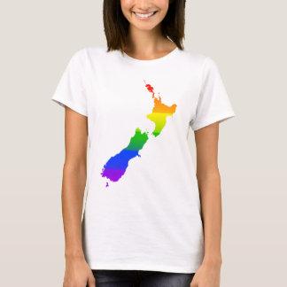 NZ Gay Pride T-Shirt