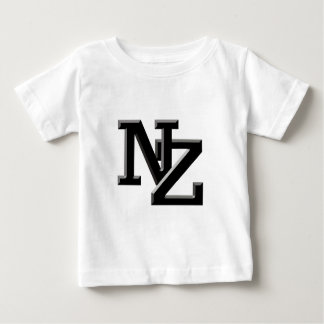 NZ letters New Zealand Tees